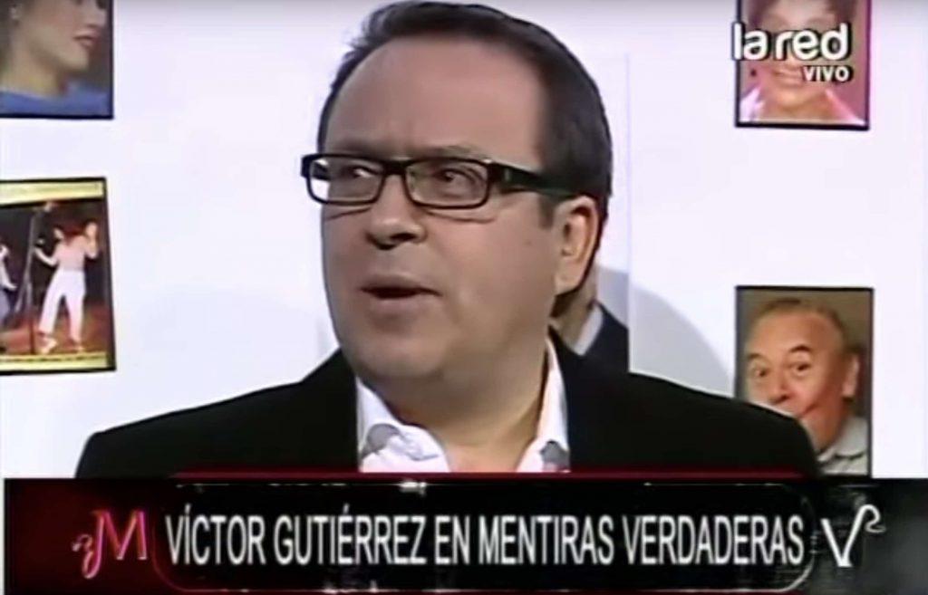 Director Ejecutivo La Red