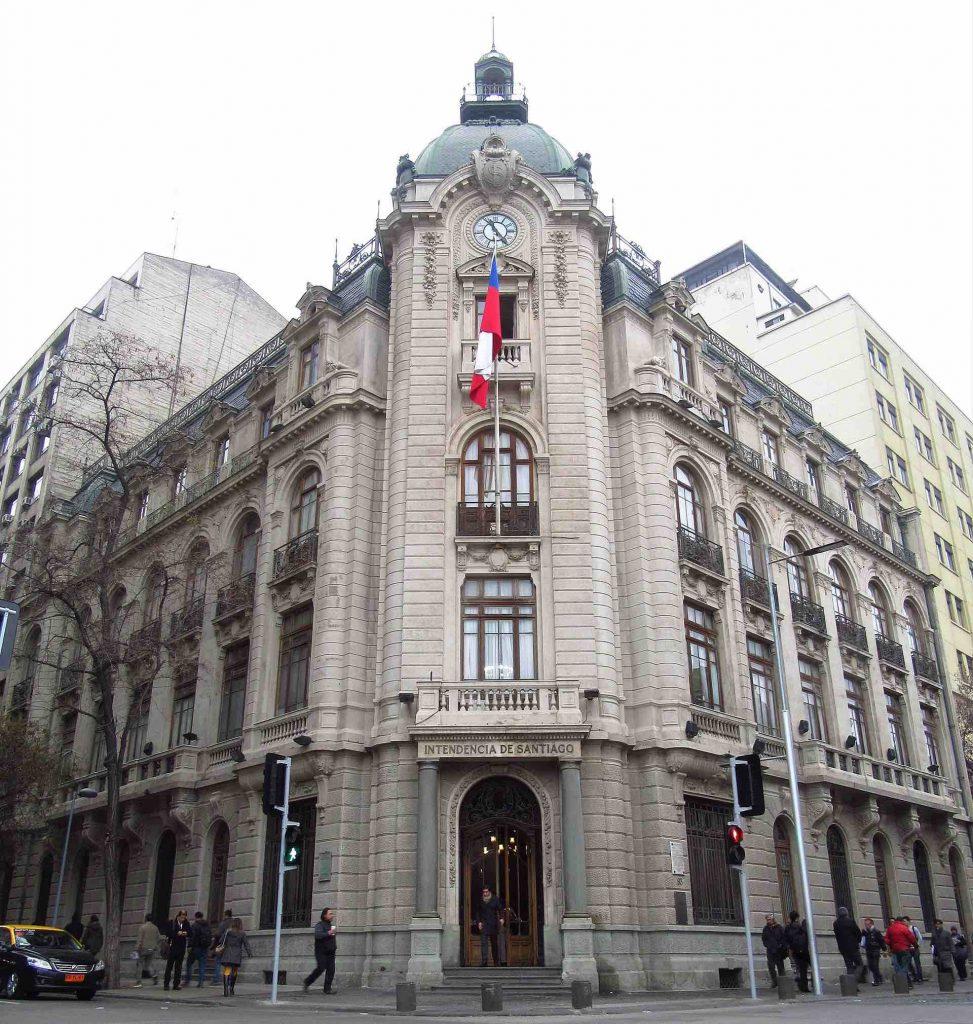 Gobernación Metropolitana