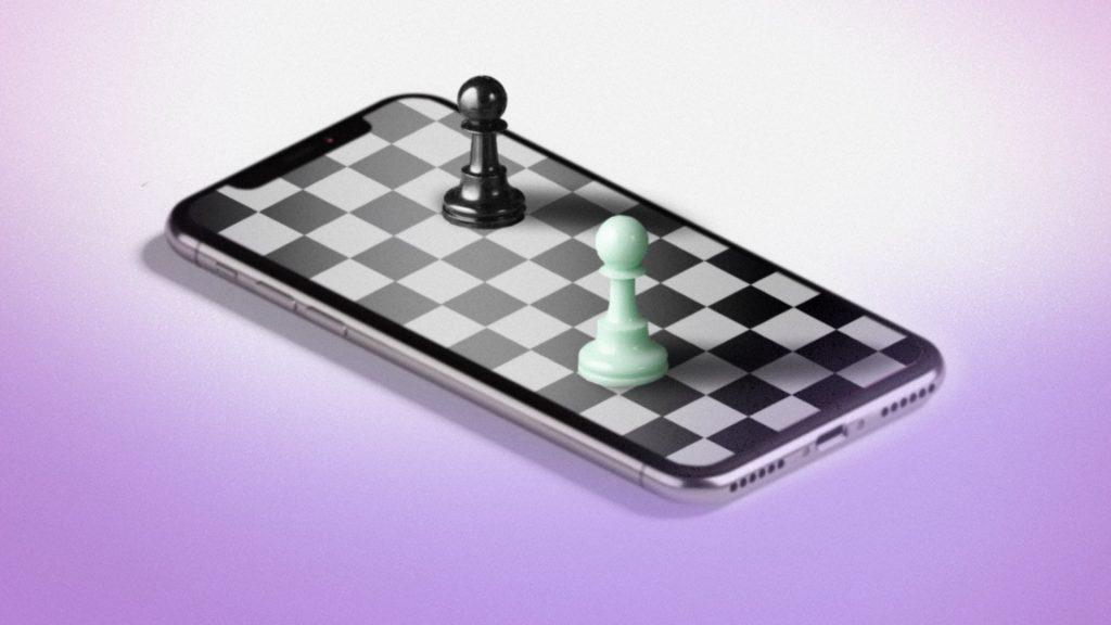 ajedrez crónica