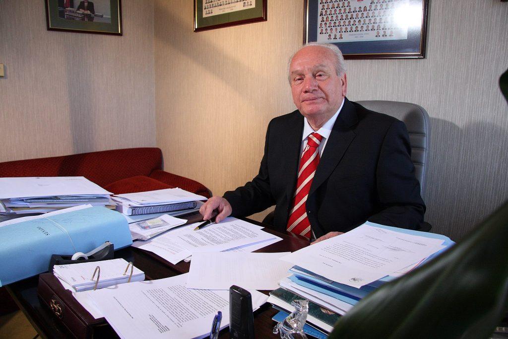 Diputados José Miguel Ortiz